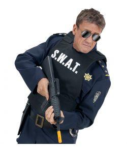 SWAT vest til kostume.