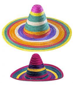 Sombrero til kostume.