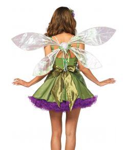 Flotte fe vinger til f.eks. klokkeblomst kostumet