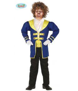 Udyret kostume til børn.