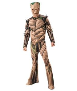 Guardians of the galaxy - Groot kostume til voksne.