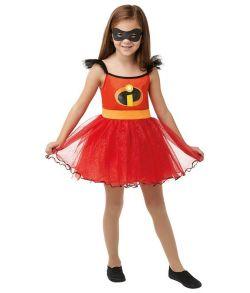 De utrolige kostume til piger til fastelavn.