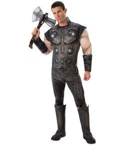 Thor Avengers Infinity War kostume til voksne.