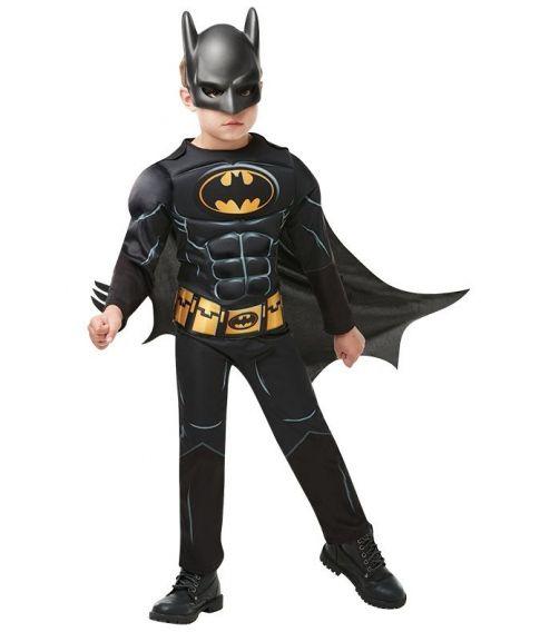 Batman kostume til drenge til fastelavnskostume.