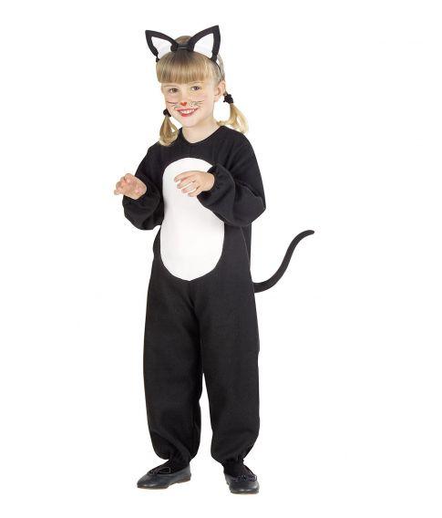 ae4d50dc37d Katte kostume til børn til fastelavn.
