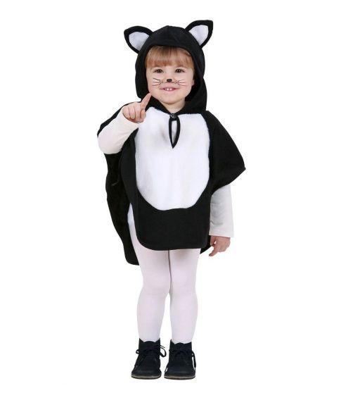 c049e5d34fc Katte kostume til små børn.