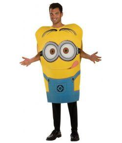 Minion Dave kostume til voksne.