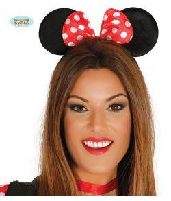 Minnie Mouse ører