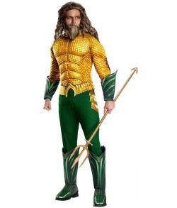 Aquaman kostume til voksne.