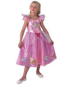 Palace Pets kjole til små piger til fastelavn.