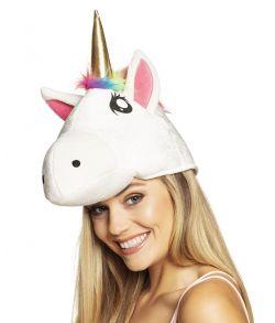 Sød enhjørning hat