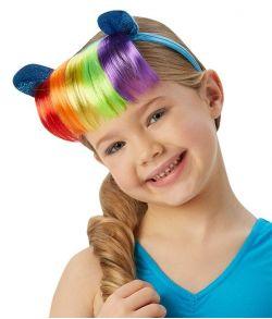 MLP Rainbow Dash hårbøjle