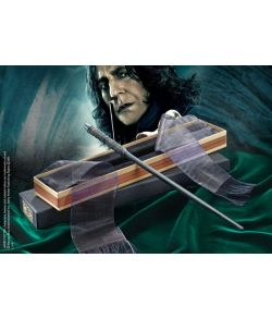 Severus Snapes tryllestav i Ollivander æske.