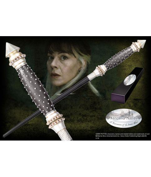 Narcissa Malfoy tryllestav i Ollivander æske fra The Noble Collection.