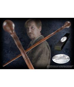 Professor Lupins tryllestav i Ollivander æske fra Noble Collection.