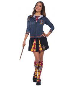 Gryffindor nederdel Hermione.
