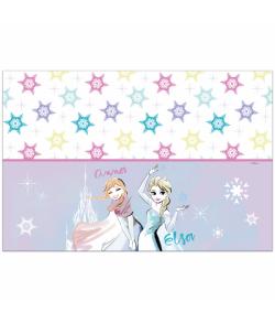 Frost plastik dug fra Sparkle serien. til børnefødselsdag.