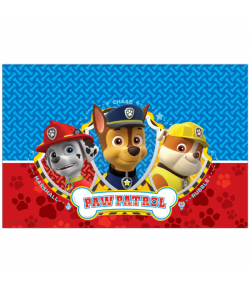 Paw Patrol Ready for Action dug i plastfolie.