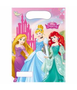 Disney Prinsesser party poser til slik eller andre godter.