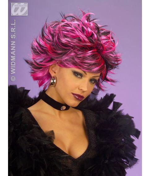 Sexy Shaz, pink
