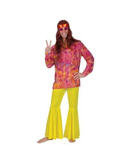 Hippieskjorte