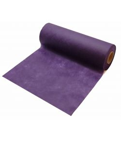 Køb billig mørke lilla Inspiration bordløber fra Bækkelund.