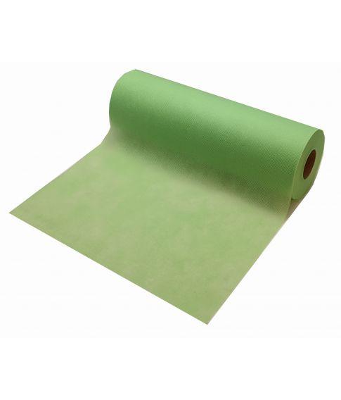 Køb Lime farvet Inspiration bordløber fra Bækkelund til konfirmation.