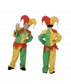 nar kostume til børn
