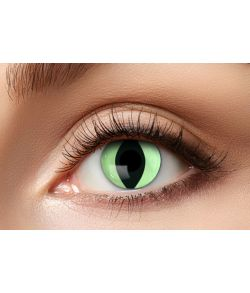 1a6cb746c815 Farvede kontaktlinser uden styrke - Fest   Farver