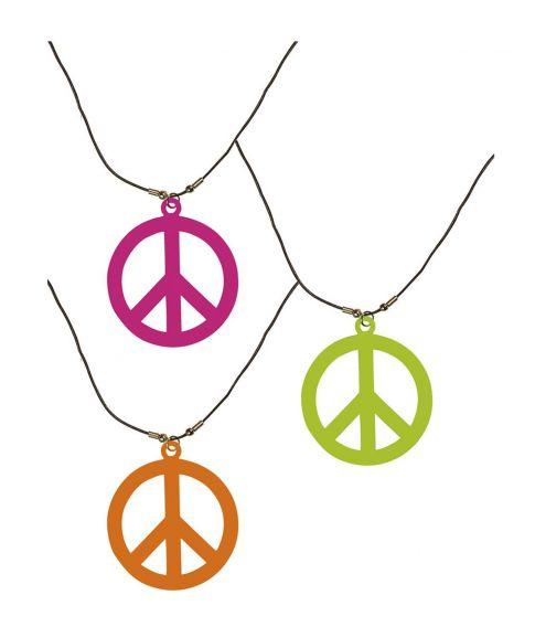 Hippie halskæde