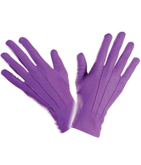 Lilla stof handsker til voksne