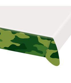 Camouflagedug