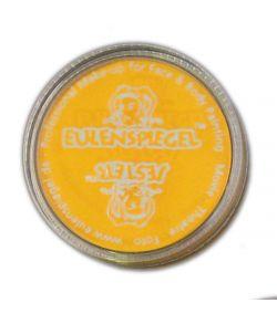 Gul creme sminke med god dækkeevne fra Eulenspiegel