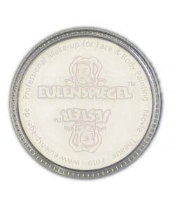 Hvid creme sminke fra Eulenspiegel 35 ml