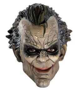 Joker Arkham City maske til voksne.