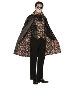 Day of the dead kappe