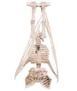 Flagermus Skelet, 29 cm