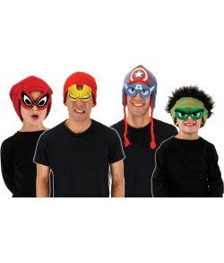 Marvel Avengers briller.