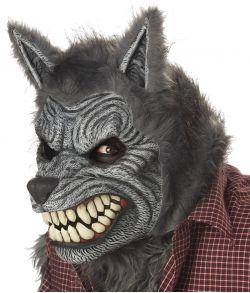 Varulv maske