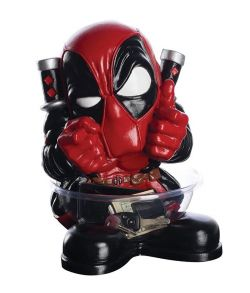 Dead Pool Candy bowl