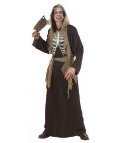 Zombie kostume til voksne.