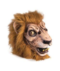 Løve maske til voksne.
