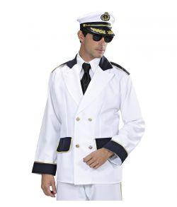 Jakke til Kaptajn udklædningen.
