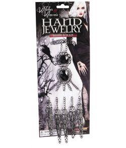 Gotisk håndsmykke