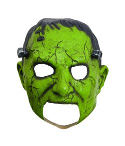 Frankensteins Monster maske i latex