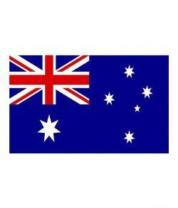 Flag Australien 90 x 150 cm.