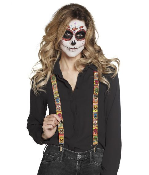 Seler til Day of the Dead.