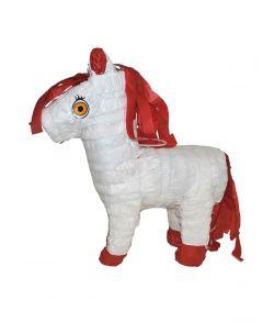 Piniata, hest