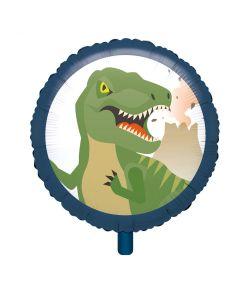 Folieballon Dinosaur 43 cm