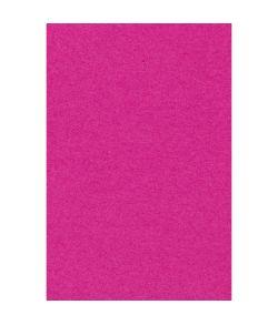 Magenta farvet papir dug